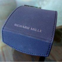 Richard Mille ST00027 - Watch Travel Case Box