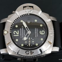 Panerai Submersible 2500 Special Edition
