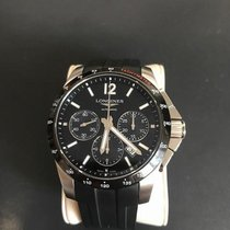 Longines Conquest Chronograph 41