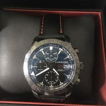 Chopard - Mille Miglia GMT chronometer speed black limited-...