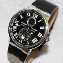 Ulysse Nardin - Maxi Marine Chronometer New Big Model 43mm -...