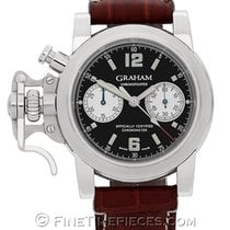 Graham Chronofighter 2CFAS