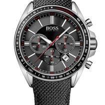Hugo Boss Black Driver Sport 1513087 Chrono 44 mm