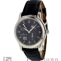 Jaeger-LeCoultre Master Day 8 Days