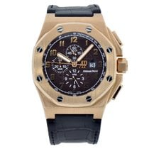 Audemars Piguet AP Offshore 48mm Arnold's All-Stars Rose...