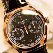 Patek Philippe 5170RComplications 39.4mm Silver Opaline Arabic...