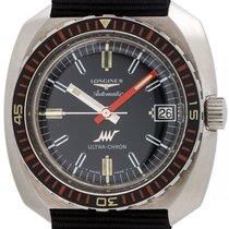 Longines Ultrachron Automatic Diver's circa 1970