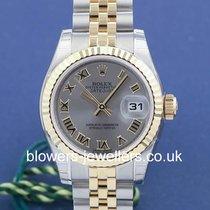Rolex Oyster Perpetual Datejust 179173.