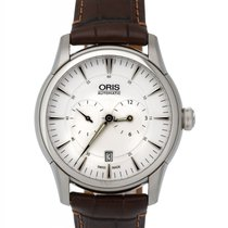 Oris Artelier Regulateur Automatic Men's Watch – 749-7667-4051