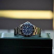Rolex Submariner Date Full Tritium