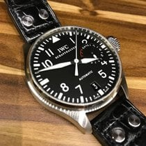 IWC Big Pilot Automatic 7 Days IW500901