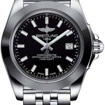 Breitling Galactic 32 Sleek Edition w7133012/bf62/792a