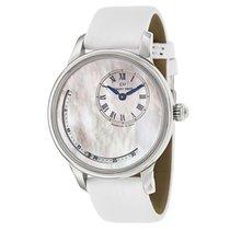 Jaquet-Droz Women's Elegance Paris Petite Heure Minute Watch