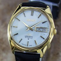 Seiko Lord Matic 1970s Made in Japan Vintage Mens 36mm...