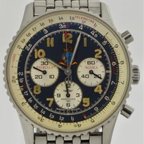 Breitling Navitimer 92 Patrouille Aguilar A30022