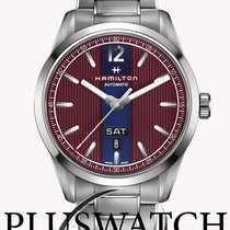 Hamilton Broadway Automatic Day Date  H43515175  42mm T
