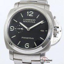 Panerai Luminor Marina 1950 3 Days Automatic Pam 328 Box...