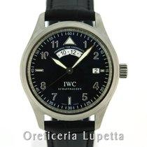 IWC Fliegeruhr UTC IW325105