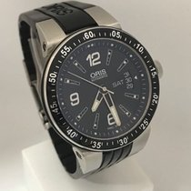 Oris - Williams F1 Team Day-Date - 635.7613.41.64.R - Men -...