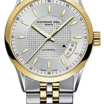 Raymond Weil Freelancer Herrenuhr 2770-STP-65021