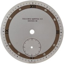 Record Watch Co. Record Genve