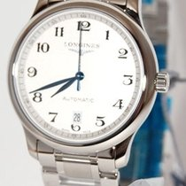 Longines Master Collection - 38,5mm Automatic Watch L26284786