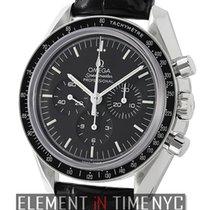Ωμέγα (Omega) Speedmaster Moonwatch Professional 42mm Open...