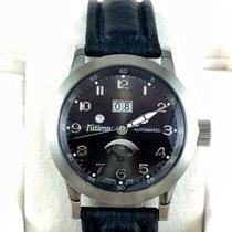 Tutima Valeo Reserve Black dial
