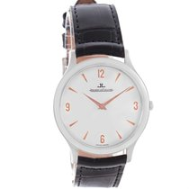 Jaeger-LeCoultre Master Platinum Ultra-thin Limited Watch...