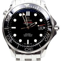Omega 212.30.41.20.01.003 Seamaster Diver 300M Co-Axial 41mm...