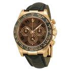 Rolex Cosmograph Daytona M116515ln-0004 Watch