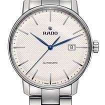 Rado Men's R22876013 Coupole Classic Automatic Watch