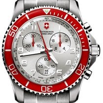 Victorinox Swiss Army Maverick GS Chronograph 241434