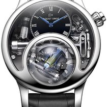 Jaquet-Droz Automata THE CHARMING BIRD J031534240