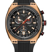 Certina DS Eagle GMT Chronograph