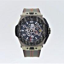 Hublot 401.NJ.0123.VR Big Bang  Ferrari  Limited Edition 1000pcs