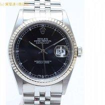 Rolex ロレックス 16234 ブラック Y番