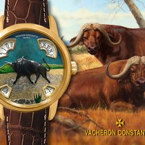 Vacheron Constantin Metiers D'Art The Bull