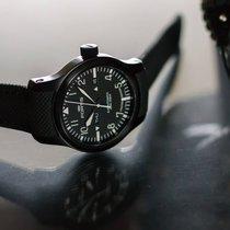 Fortis B-42 – Flieger Black Limited Edition – 655.18.81 LP – NEU