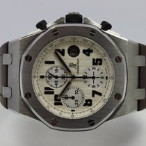 Audemars Piguet Royal Oak Offshore Chronograph Safari