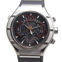 Piaget Polo Titanium Black Automatic G0A35001