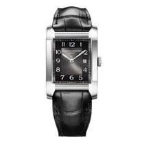 Baume & Mercier Baume  Hampton Steel Quartz 27mm M0A10019