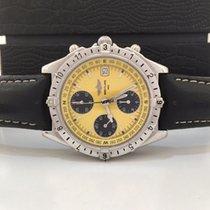 Breitling Chronomat Longitude Gmt Automatic Impecavel