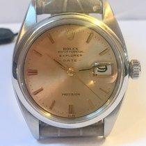 Rolex Date - Explorer