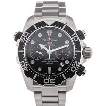 Certina DS Action 45 Automatic Chronograph