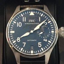 IWC - Big Pilot - Men's watch