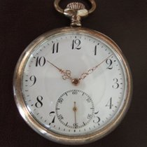 Revue G.T. pocket watch