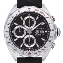 TAG Heuer Formula 1 Calibre 16 Automatik Chronograph 44 mm