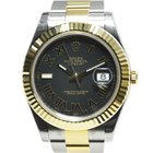 勞力士 (Rolex) Datejust II 116333 Black Roman