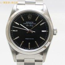 롤렉스 (Rolex) ロレックス エアキング  14000  T番 ブラック